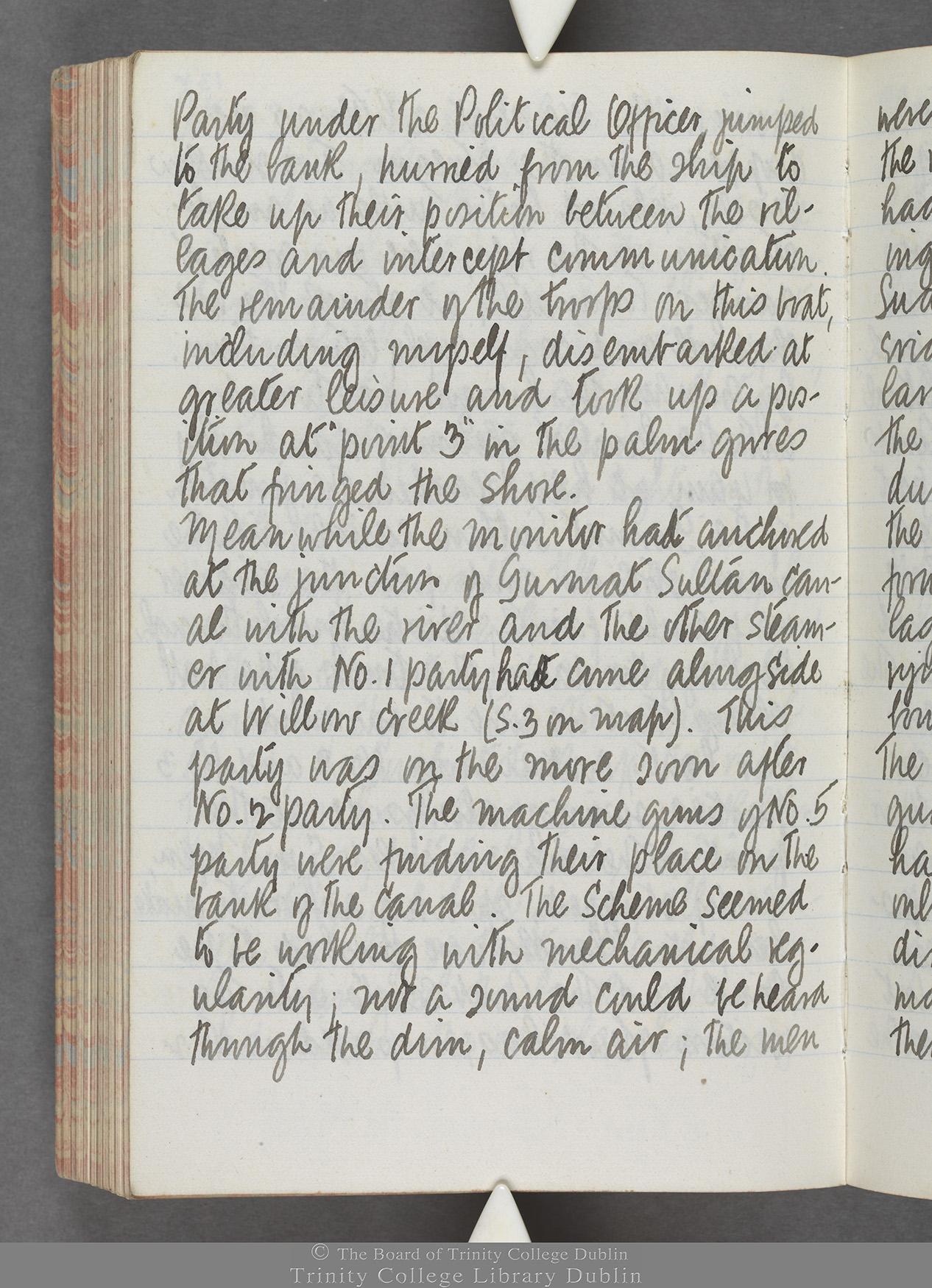 TCD MS 10515 folio 136 verso