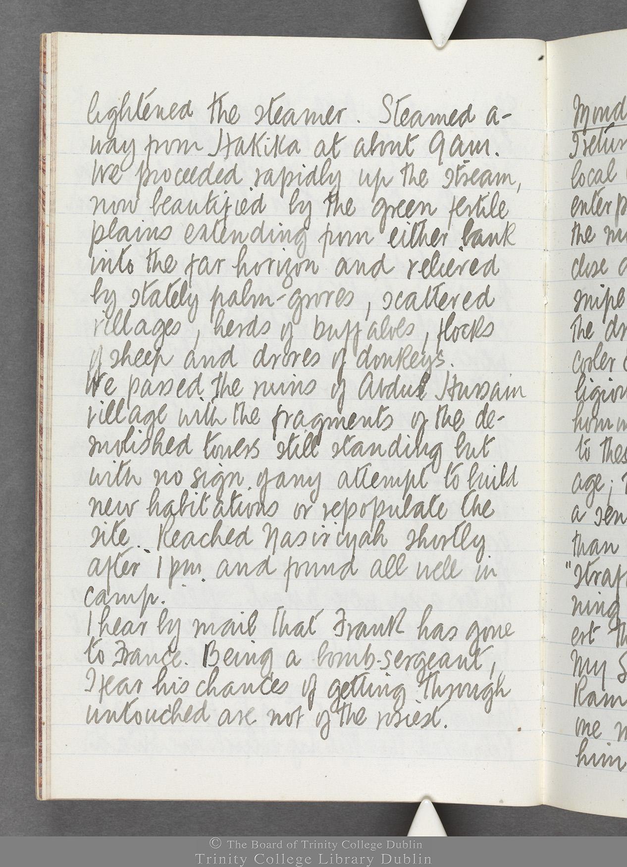 TCD MS 10516 folio 14 verso