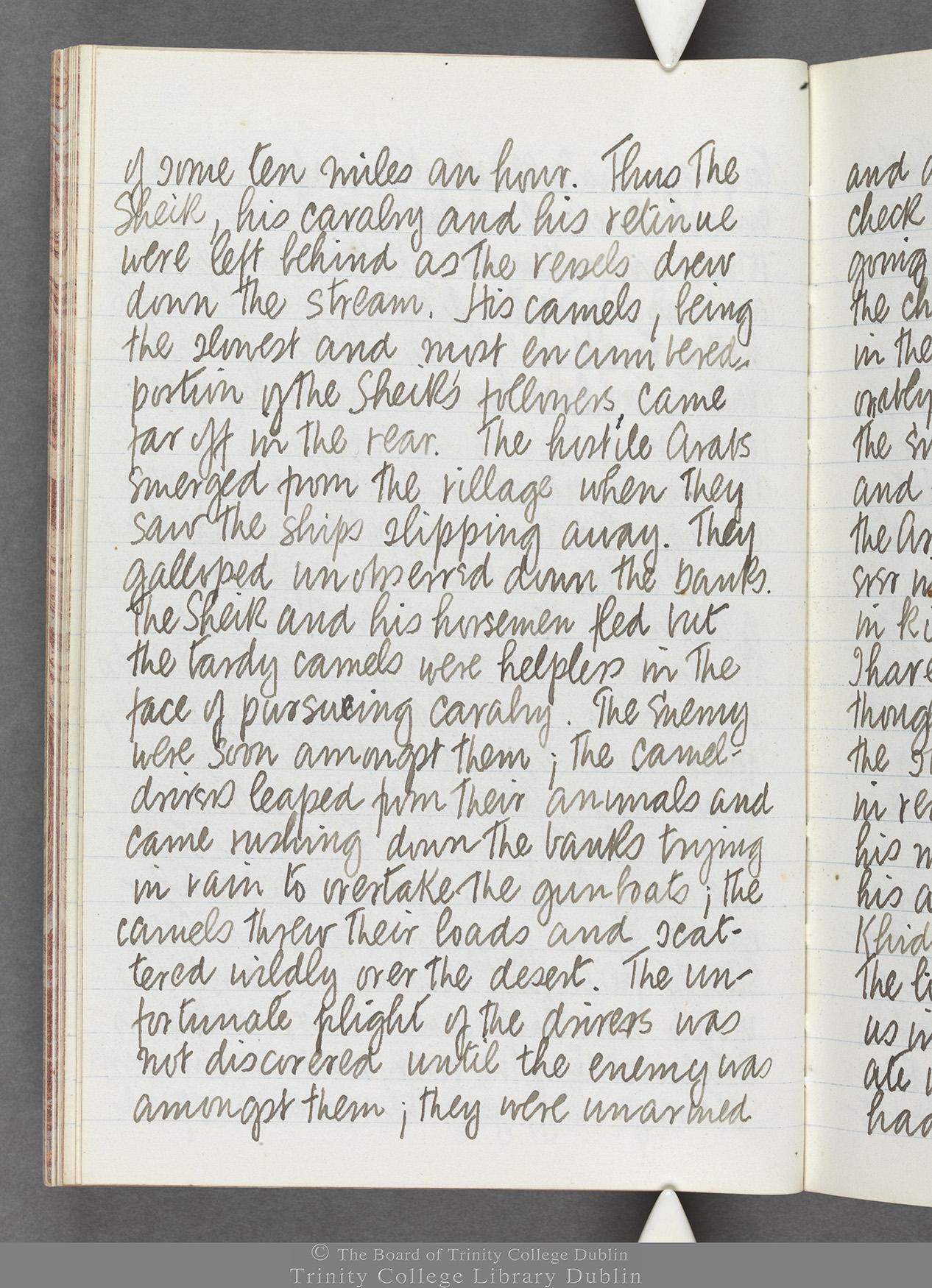TCD MS 10516 folio 23 verso
