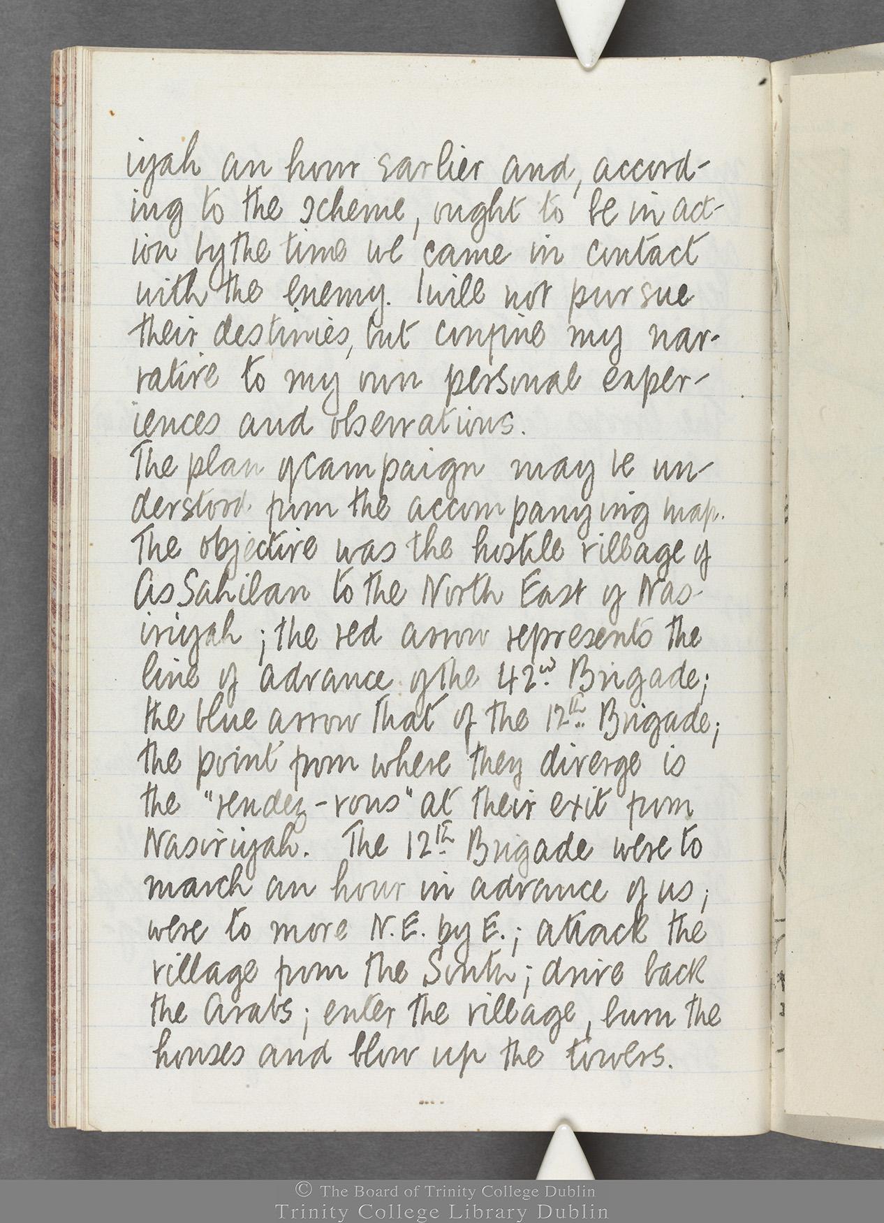 TCD MS 10516 folio 26 verso