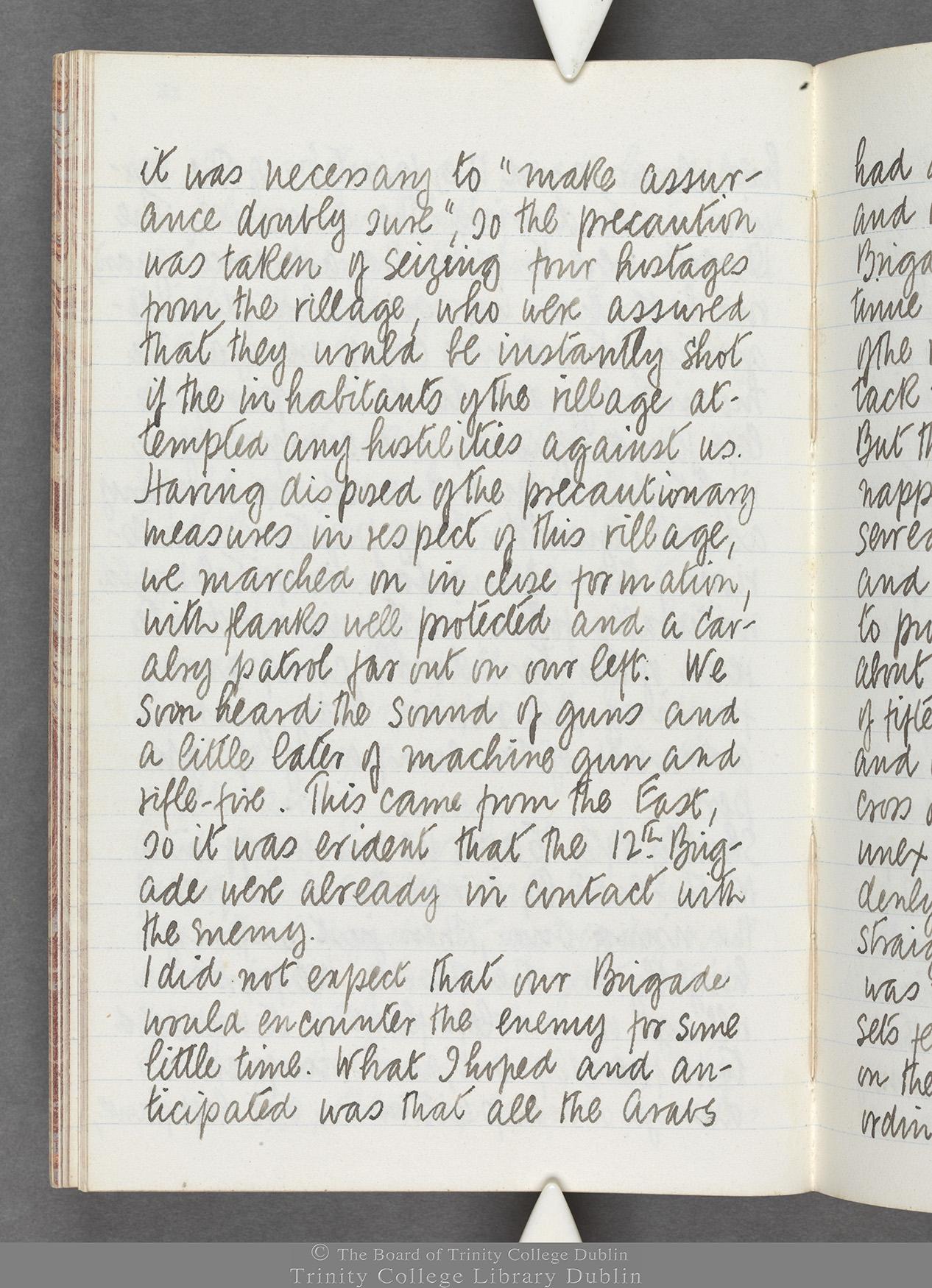 TCD MS 10516 folio 28 verso