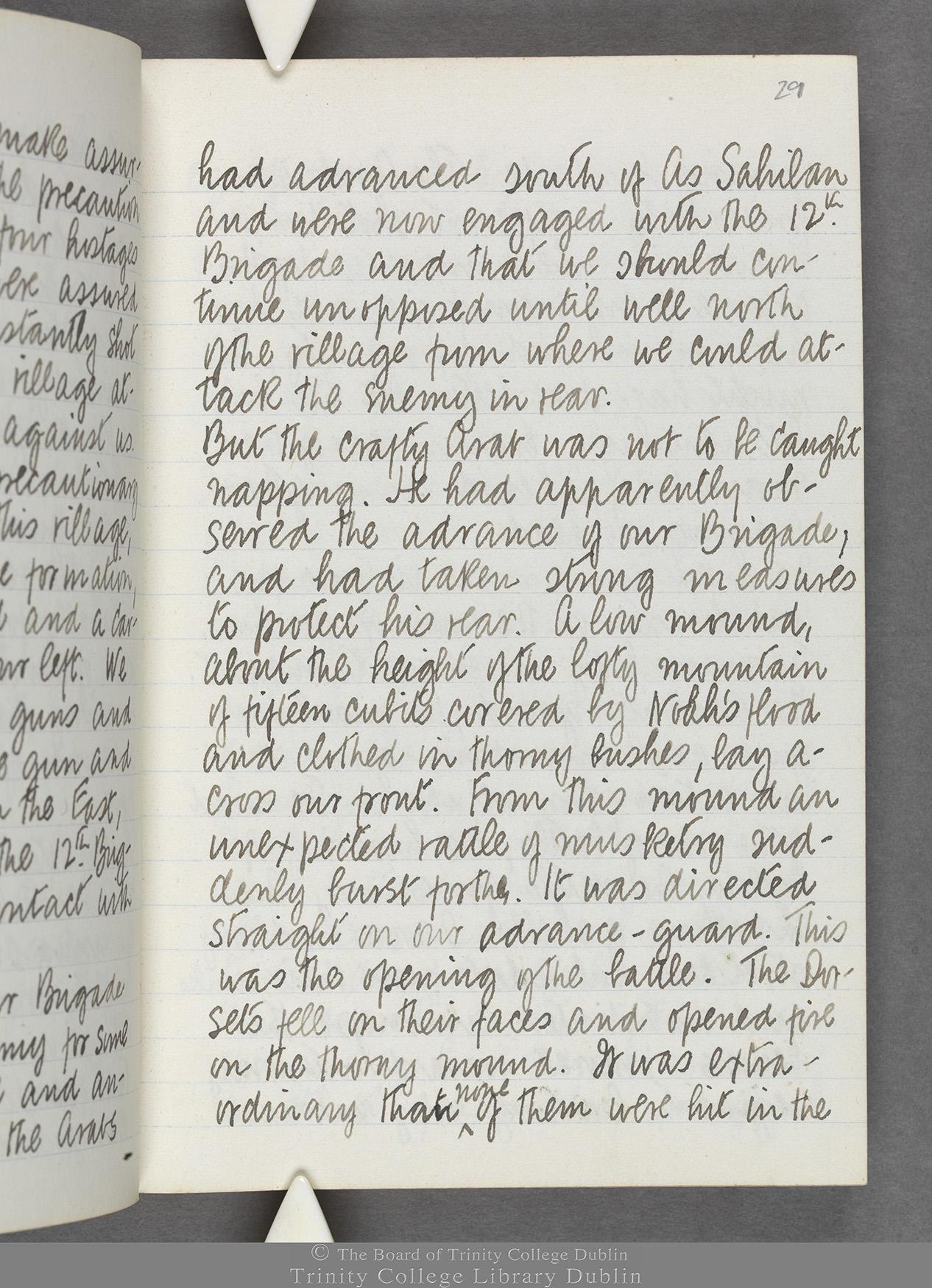 TCD MS 10516 folio 29 recto