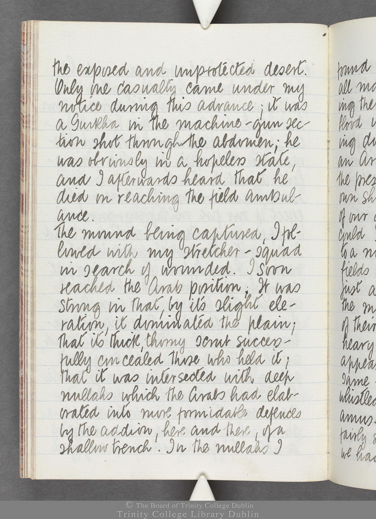 TCD MS 10516 folio 30 verso