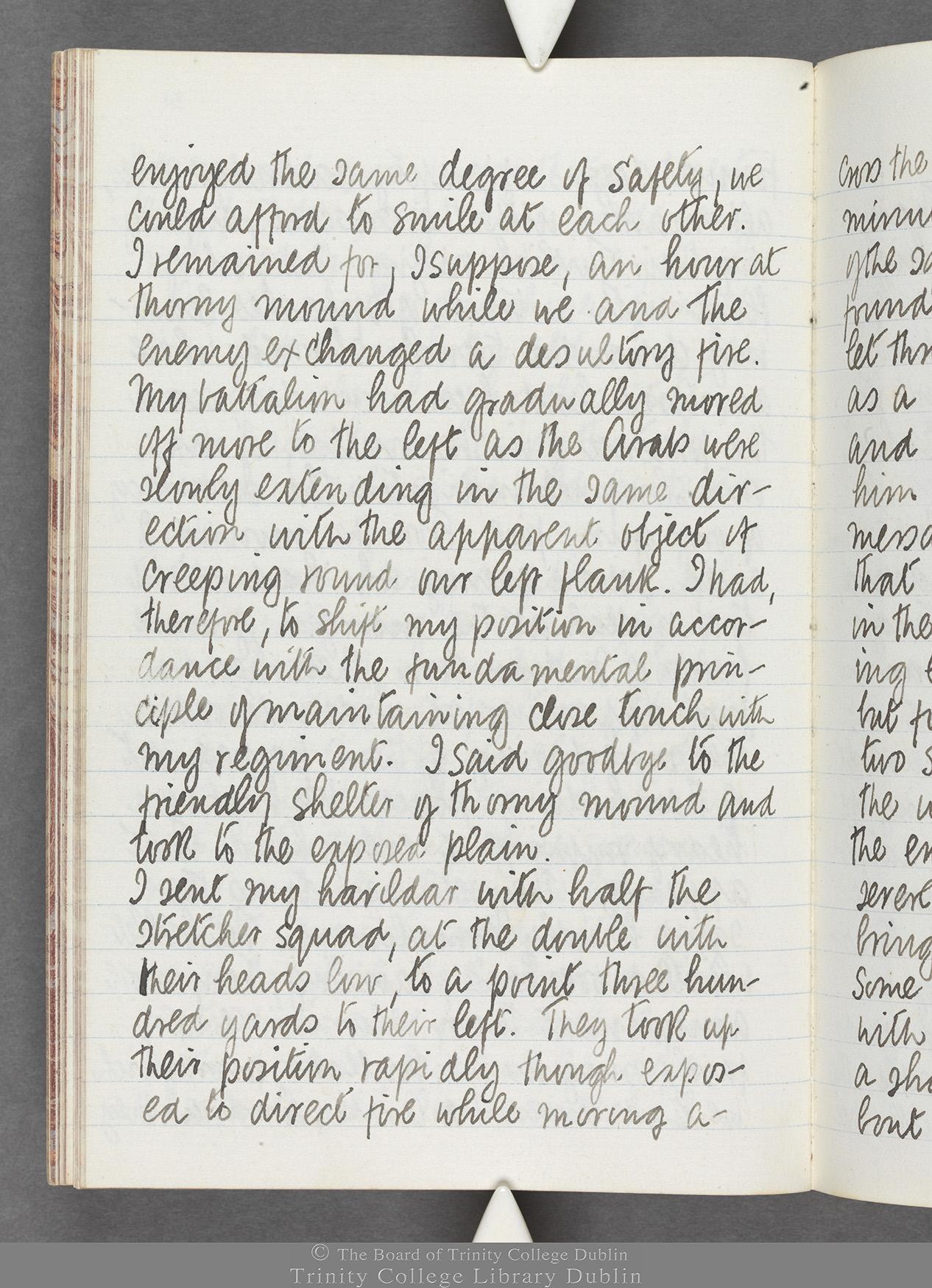 TCD MS 10516 folio 31 verso
