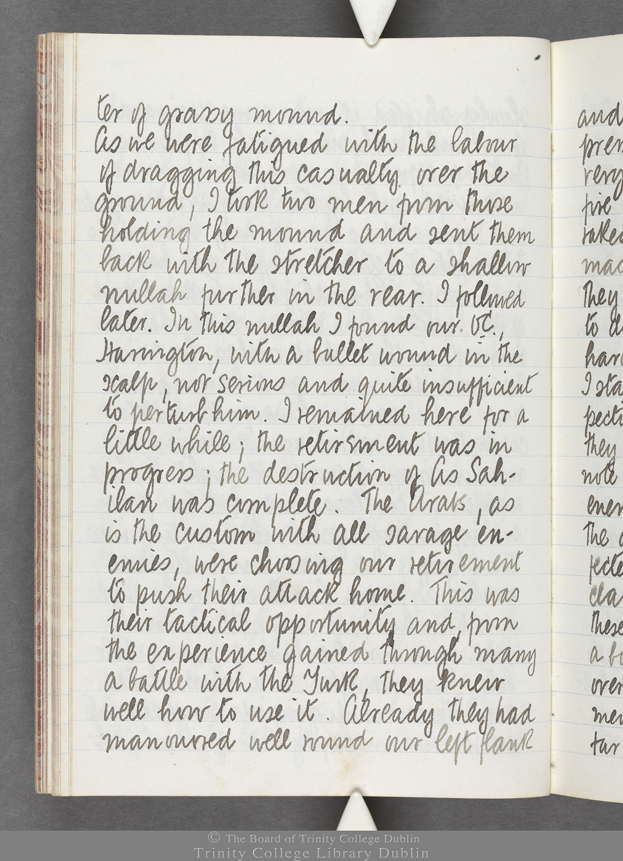 TCD MS 10516 folio 36 verso