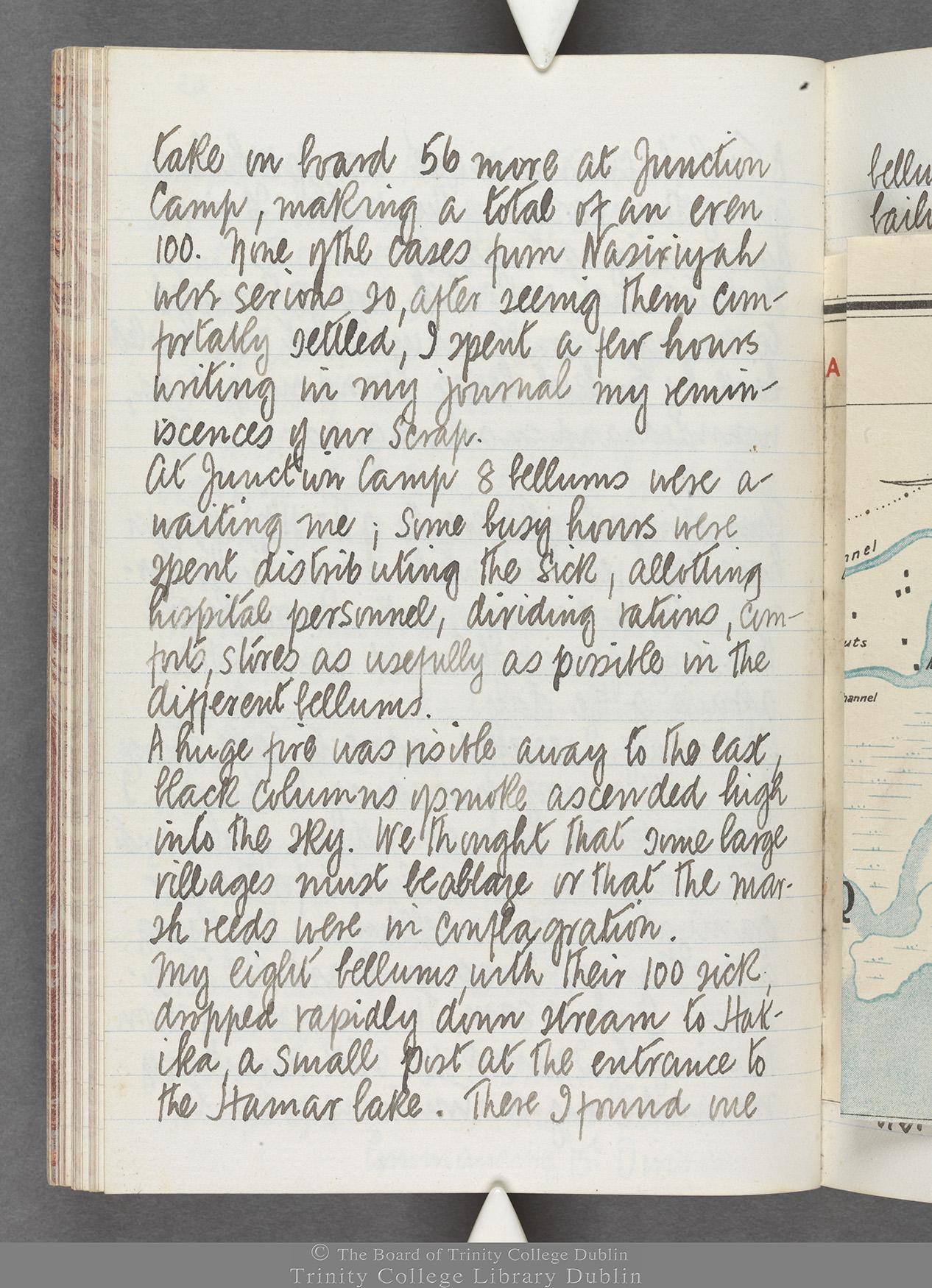 TCD MS 10516 folio 43 verso