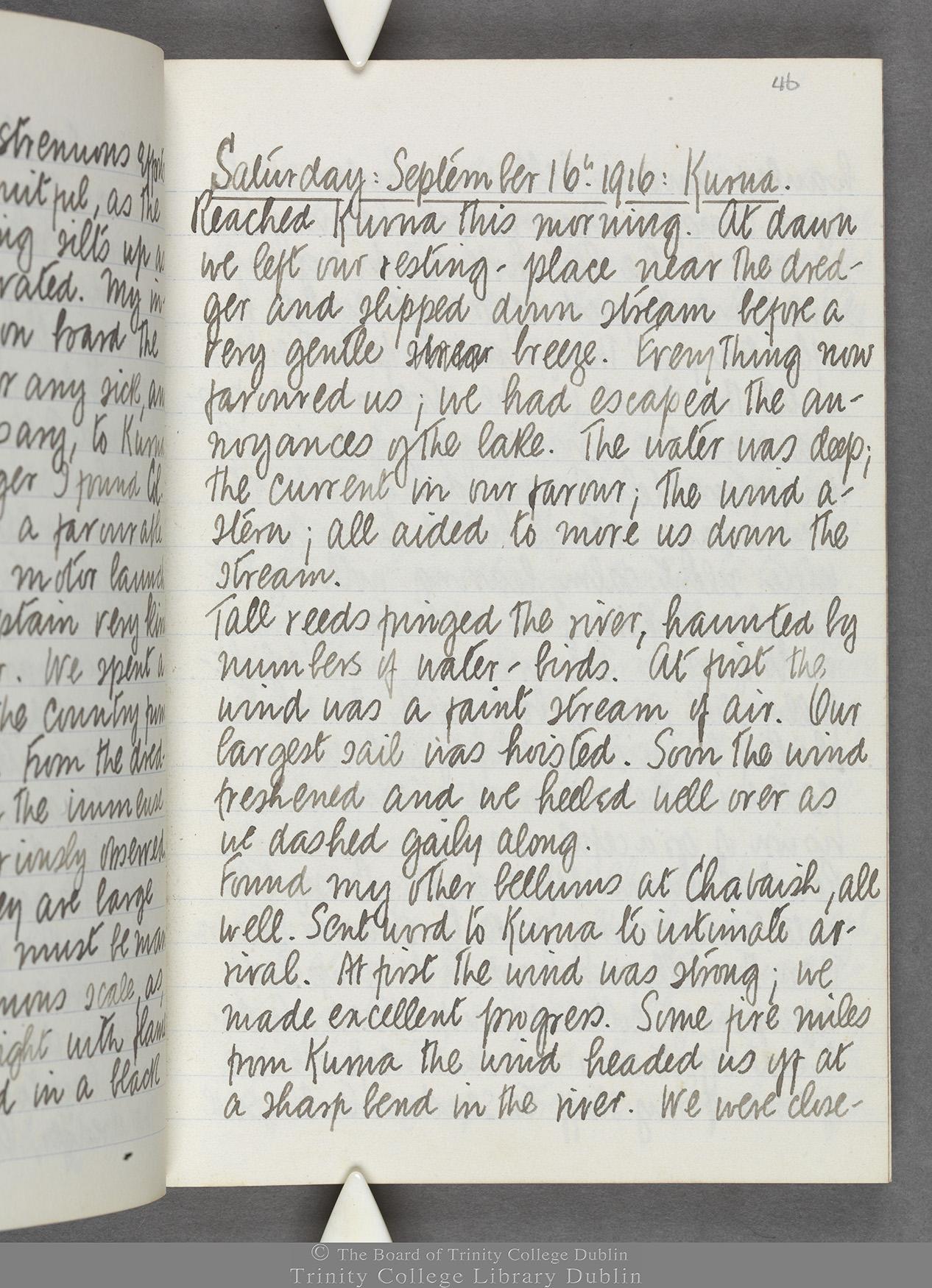 TCD MS 10516 folio 46 recto
