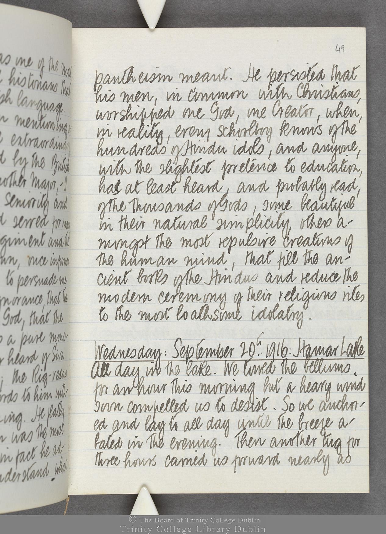 TCD MS 10516 folio 49 recto
