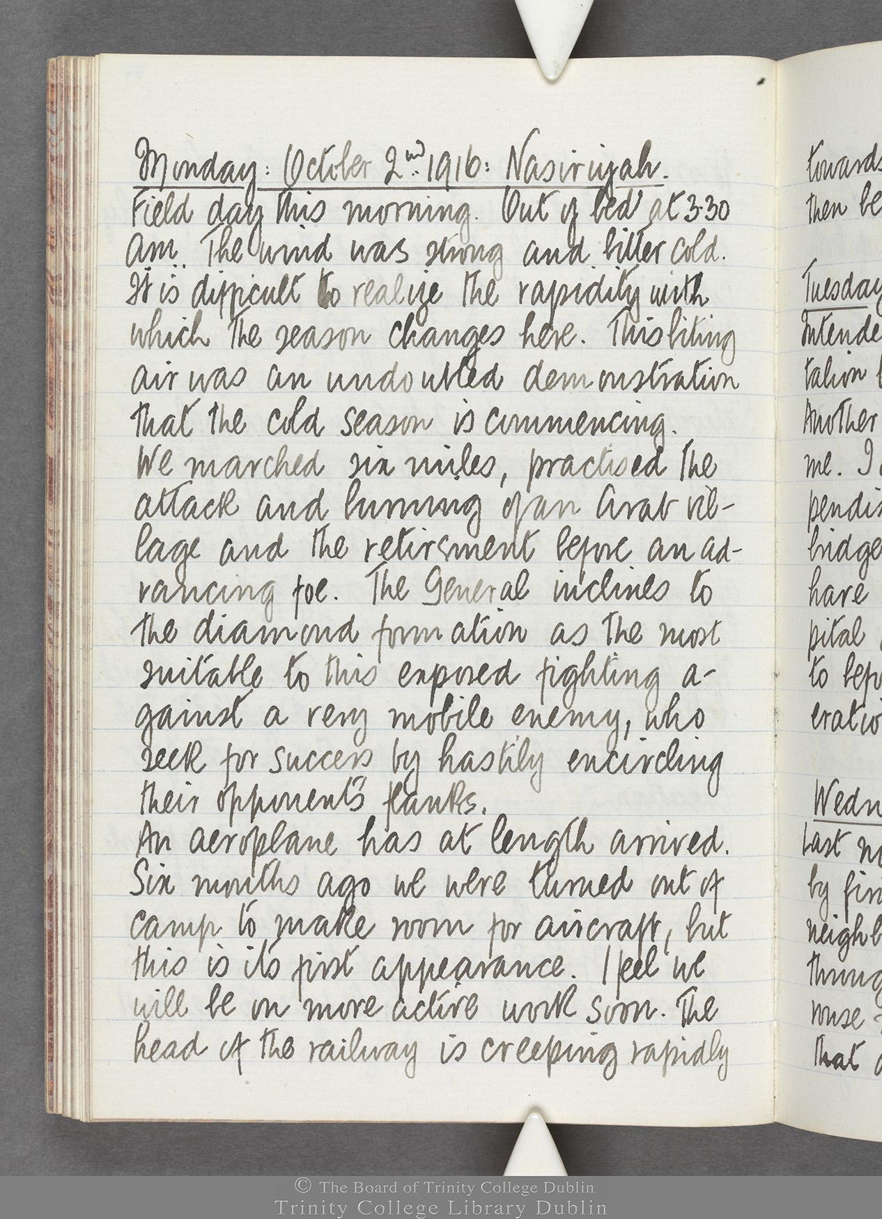 TCD MS 10516 folio 54 verso