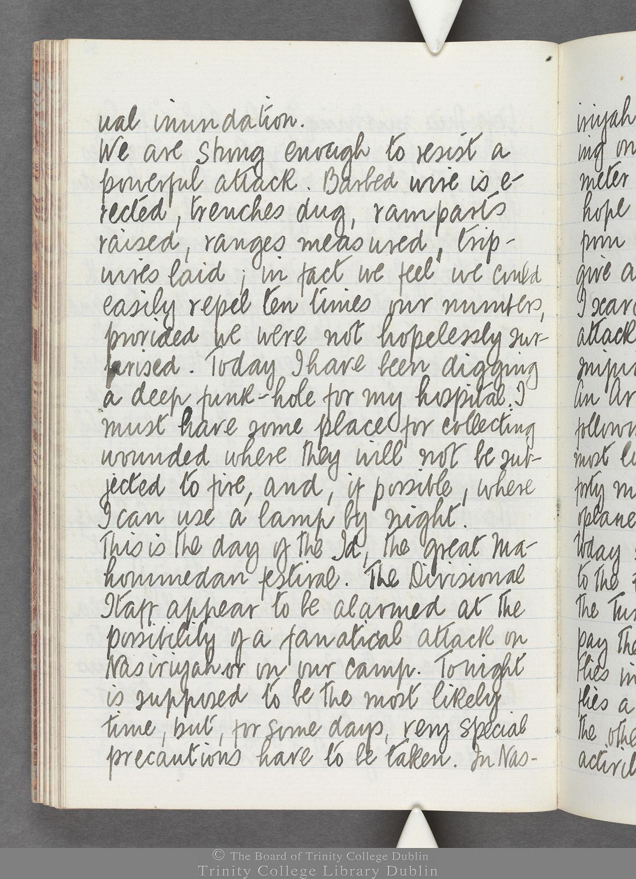 TCD MS 10516 folio 56 verso