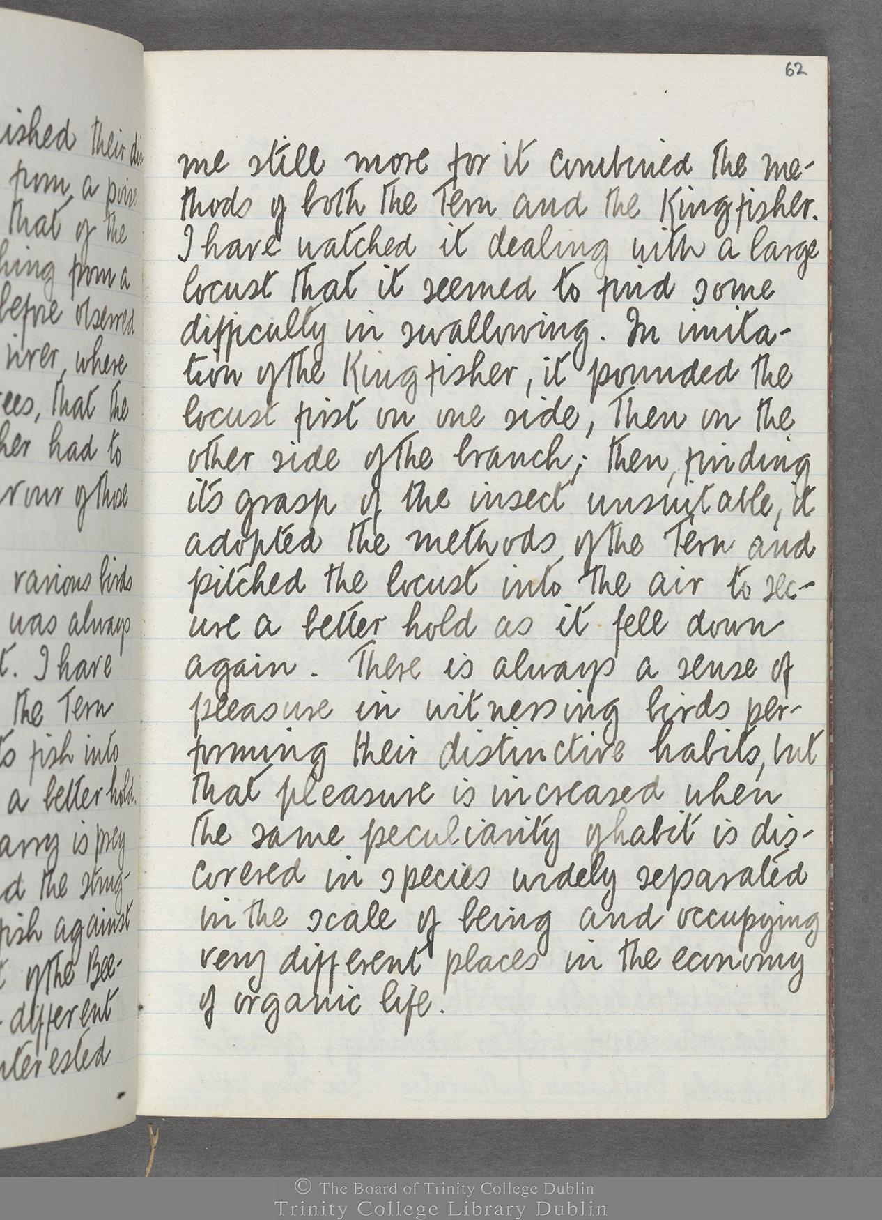 TCD MS 10516 folio 62 recto