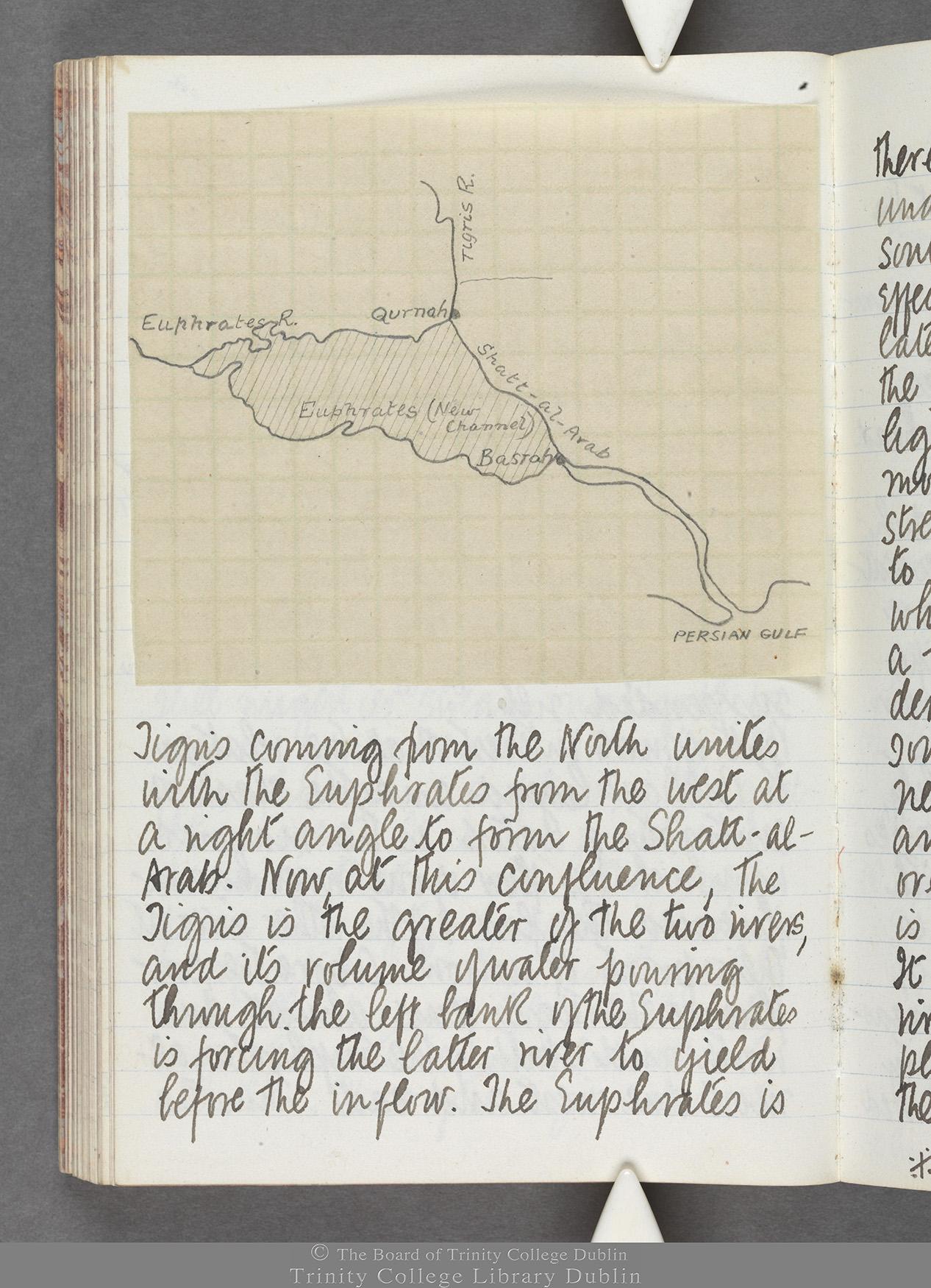 TCD MS 10516 folio 86 verso