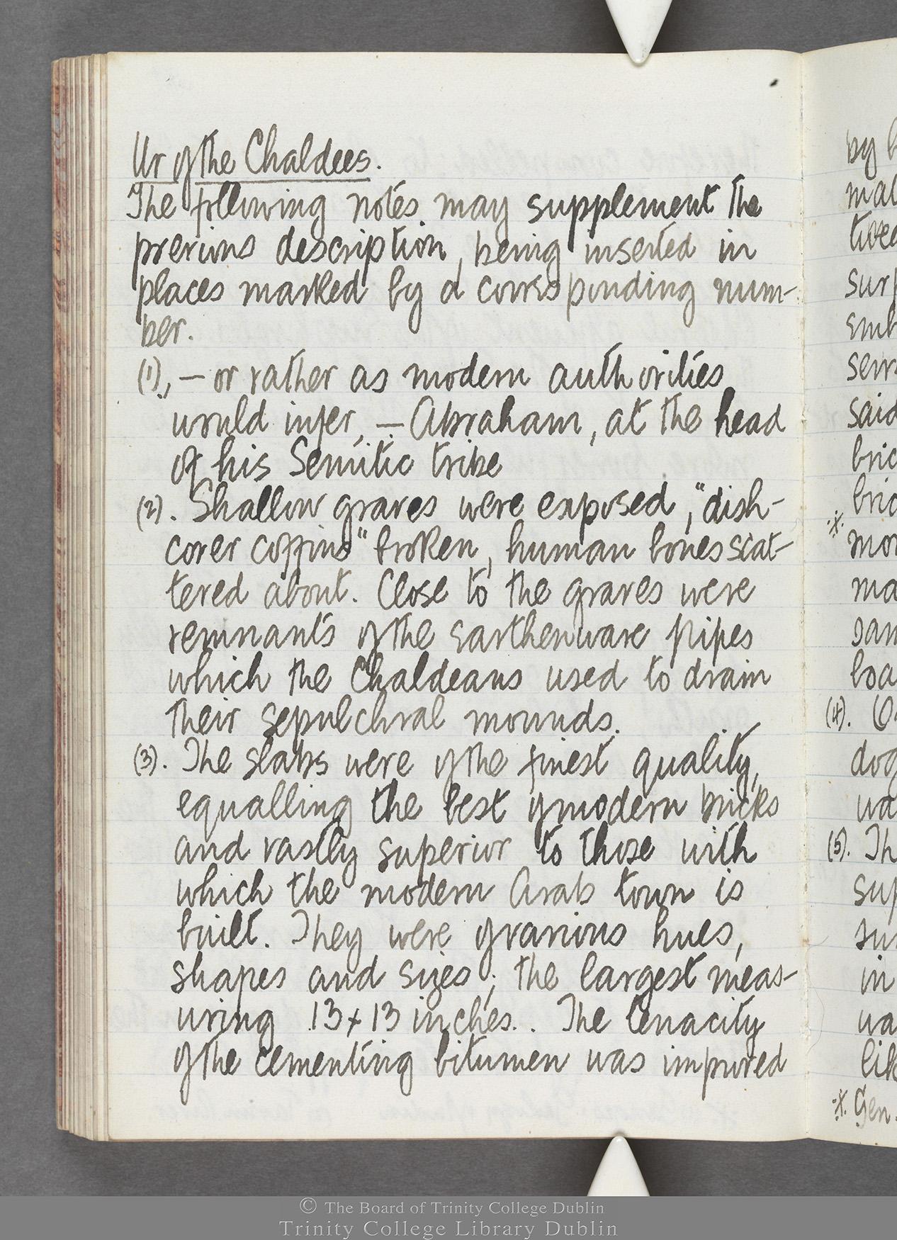 TCD MS 10516 folio 87 verso