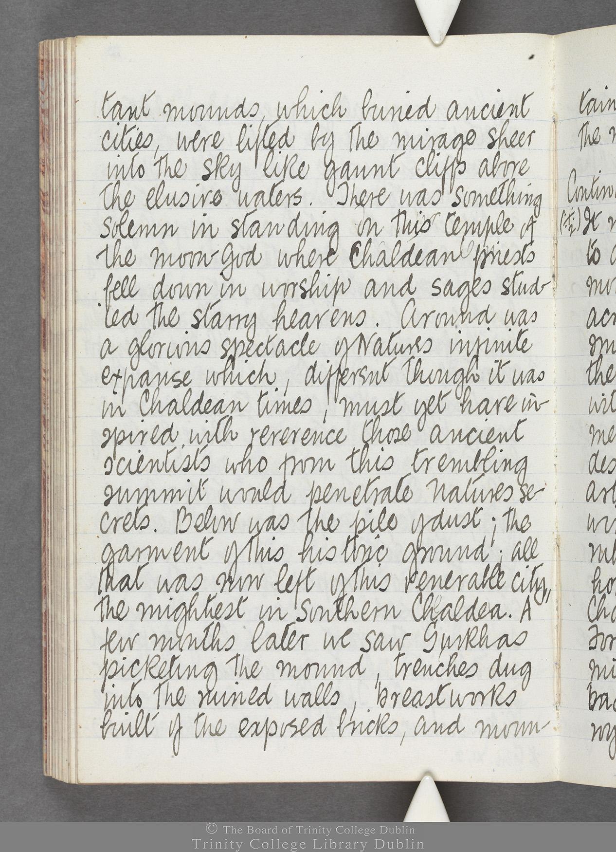 TCD MS 10516 folio 88 verso