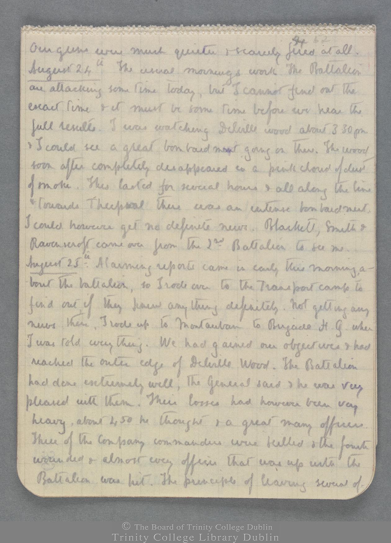 TCD MS 10821 folio 54 recto