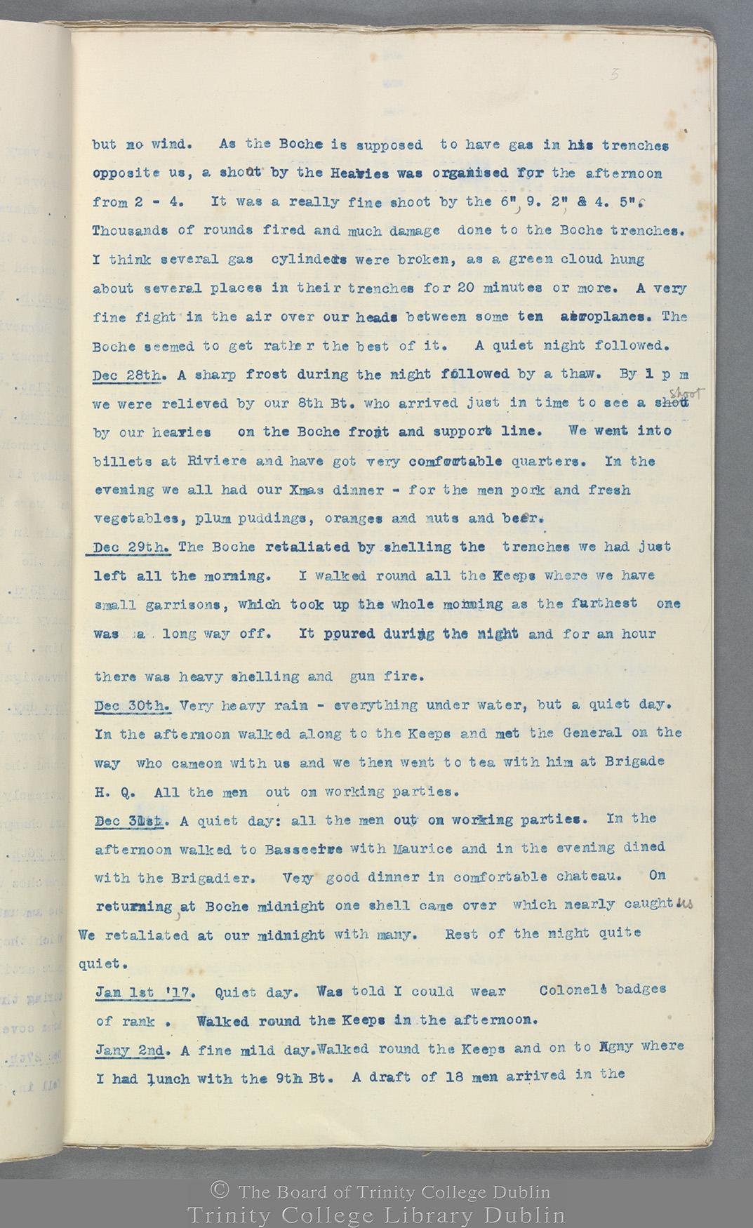 TCD MS 10822 folio 5 recto
