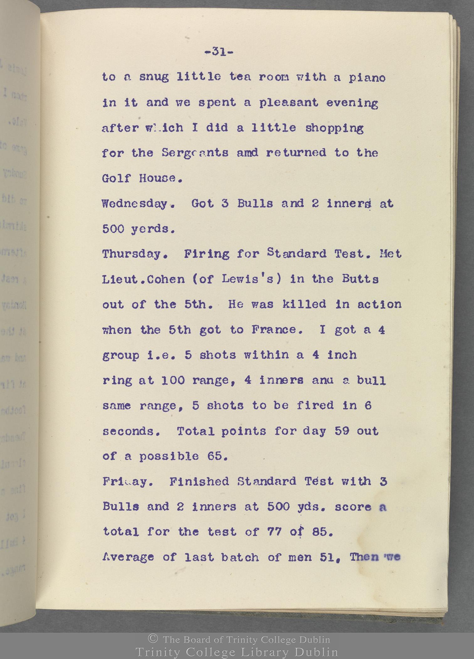 TCD MS 10853 folio 31 recto