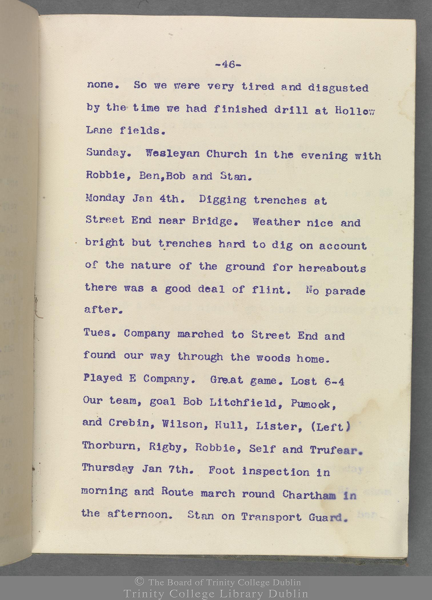 TCD MS 10853 folio 46 recto