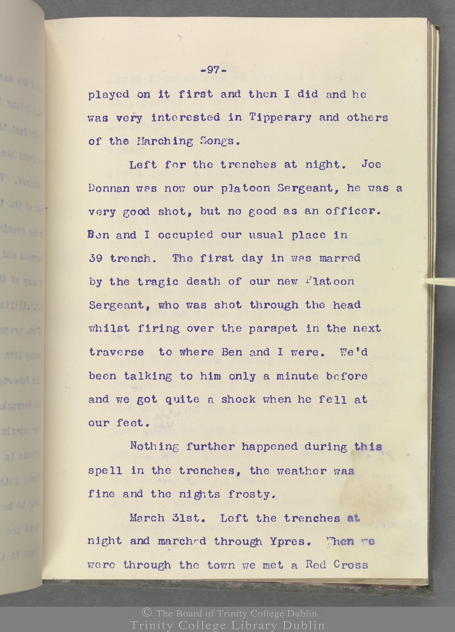 TCD MS 10853 folio 97 recto