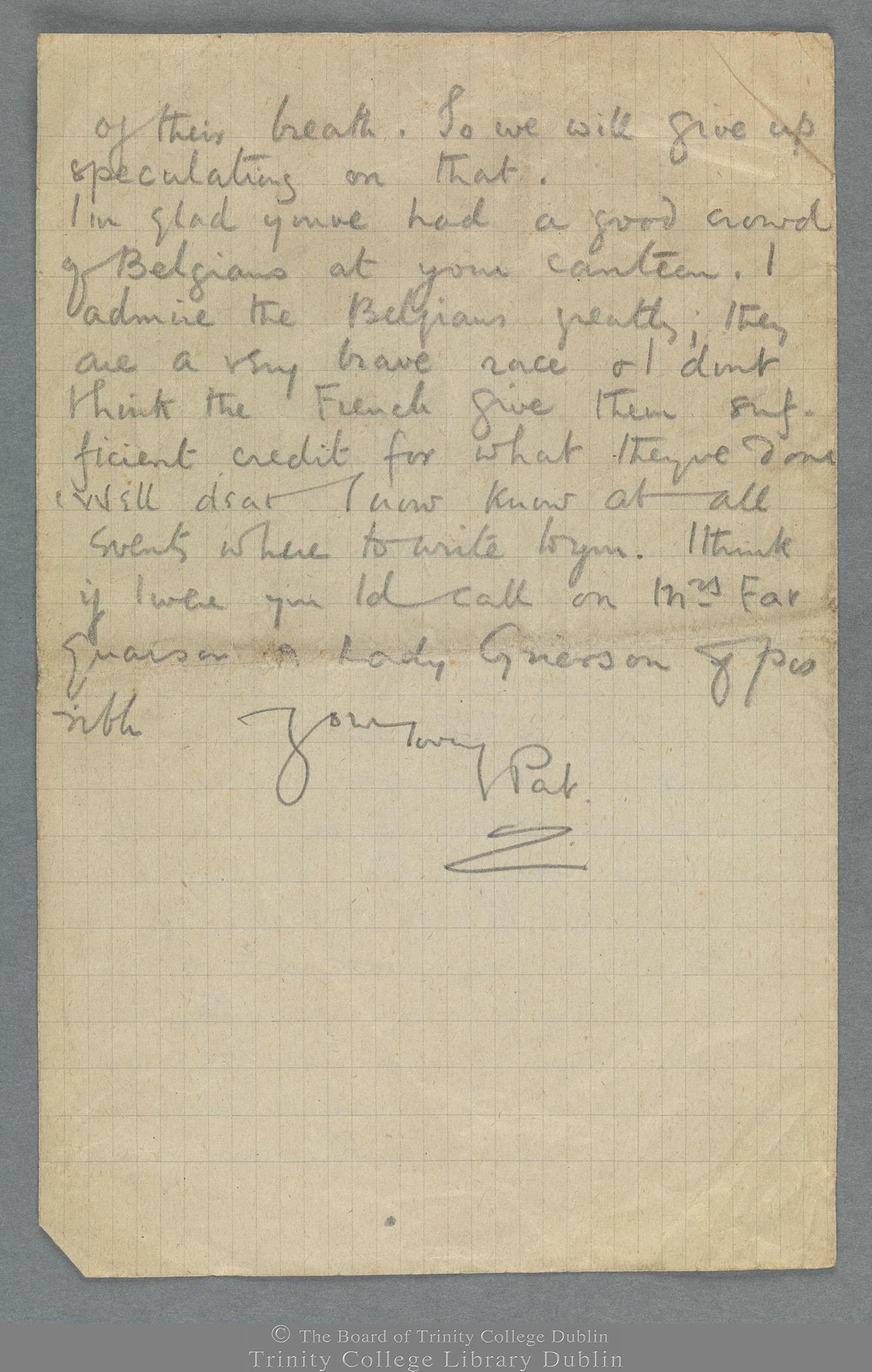TCD MS 11274/18 folio 2 verso