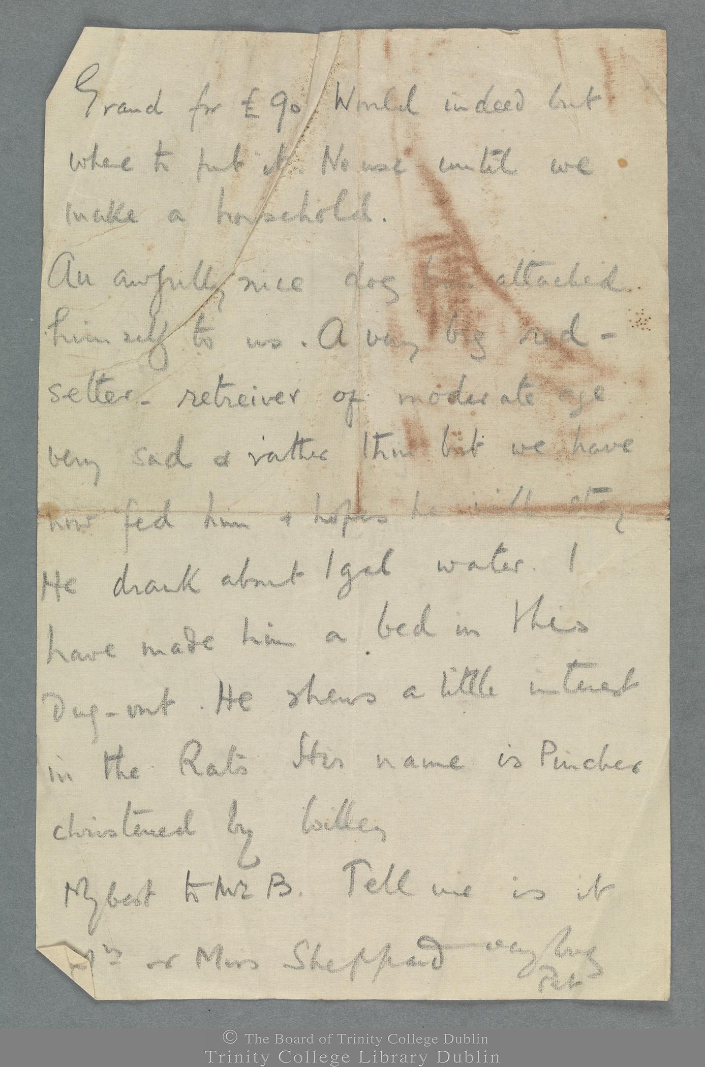 TCD MS 11274/47 folio 2 verso