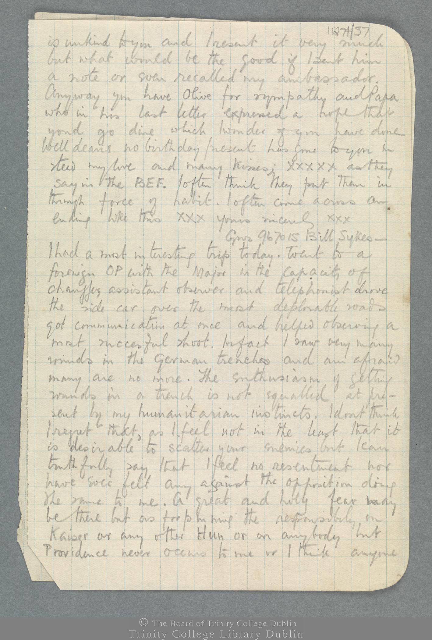 TCD MS 11274/57 folio 2 recto