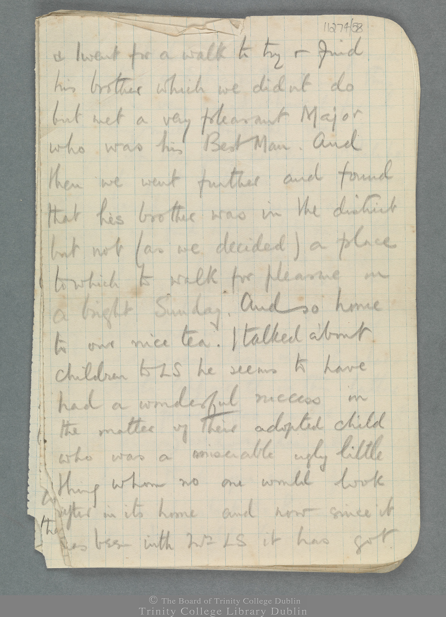 TCD MS 11274/58 folio 2 recto