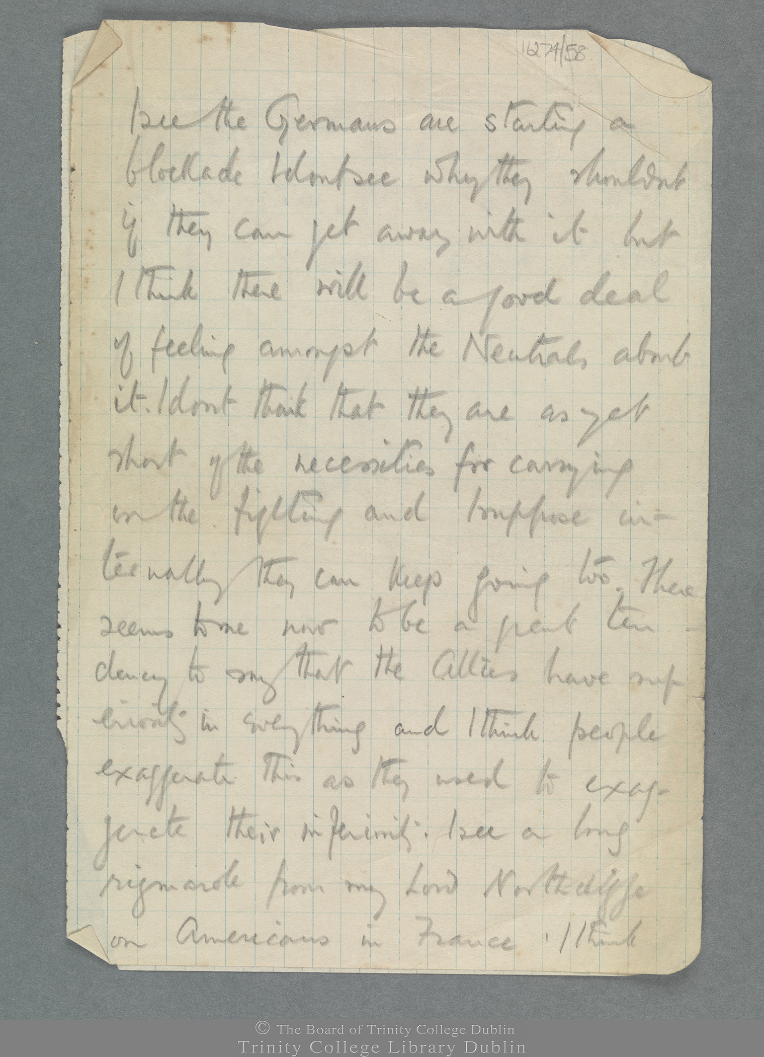 TCD MS 11274/58 folio 10 recto