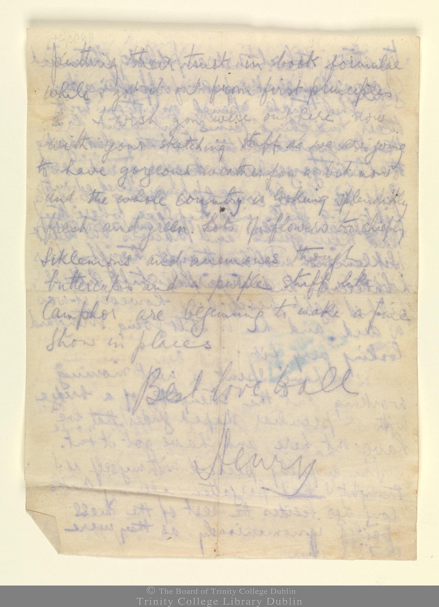 TCD MS 11290/24 folio 2 verso