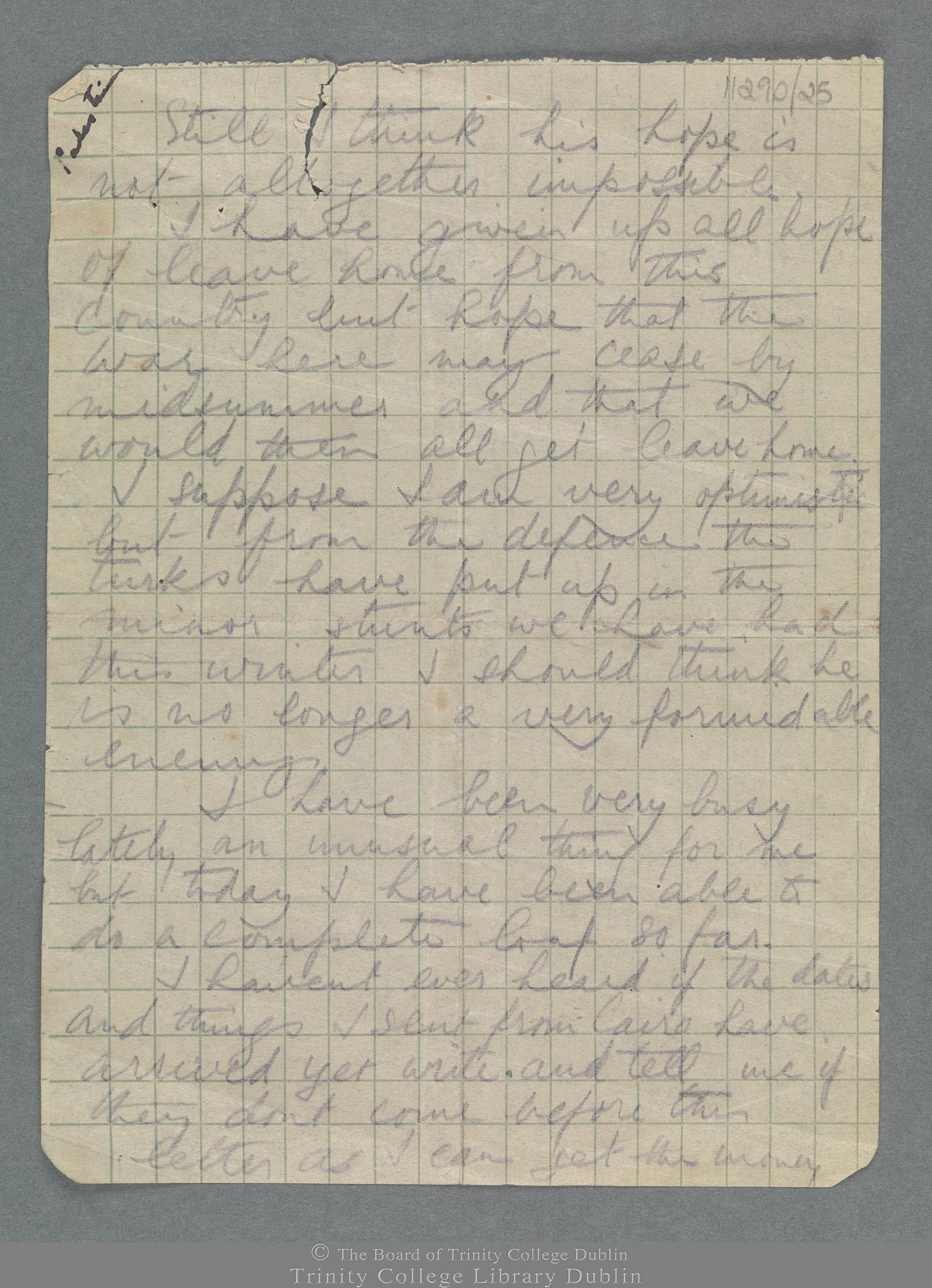 TCD MS 11290/25 folio 2 recto