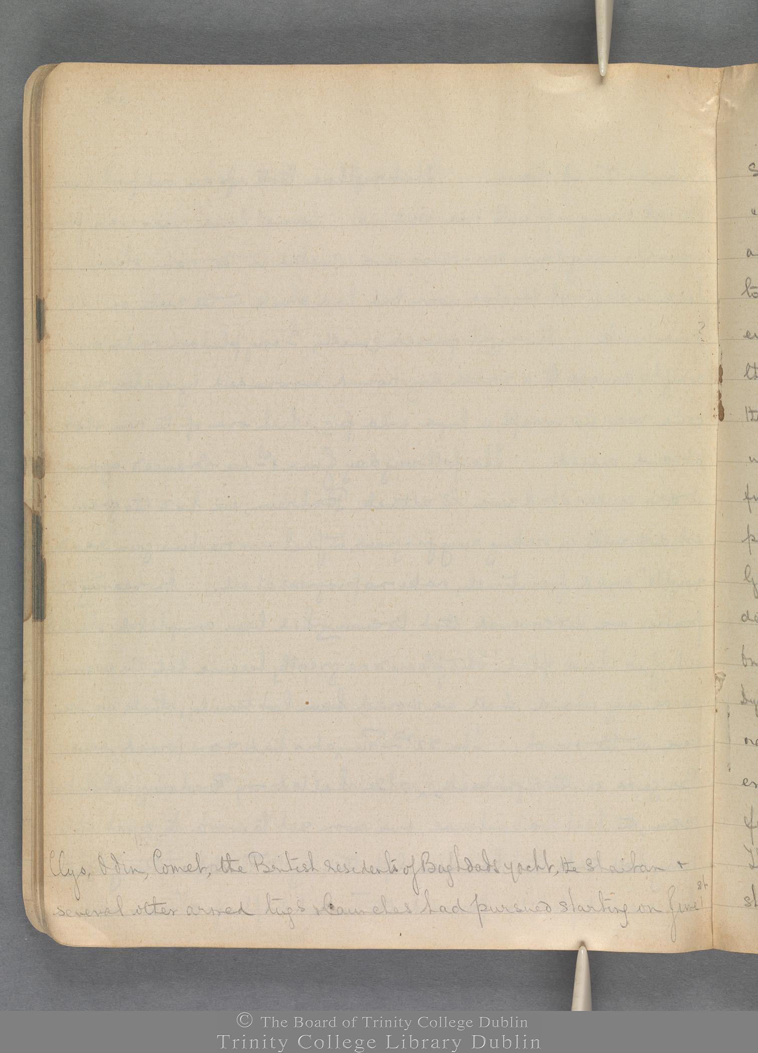 TCD MS 3414 folio 23 verso