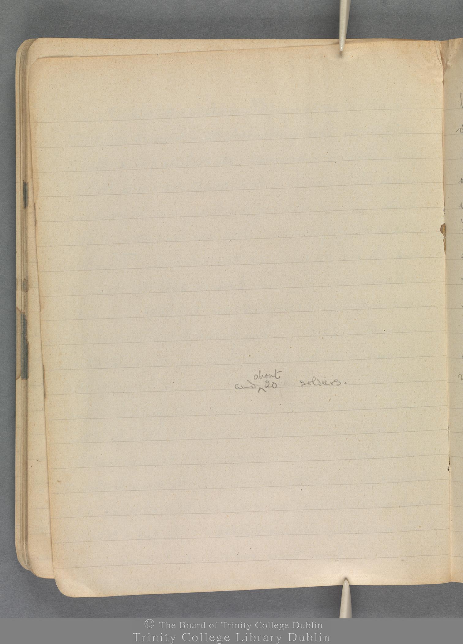 TCD MS 3414 folio 25 verso