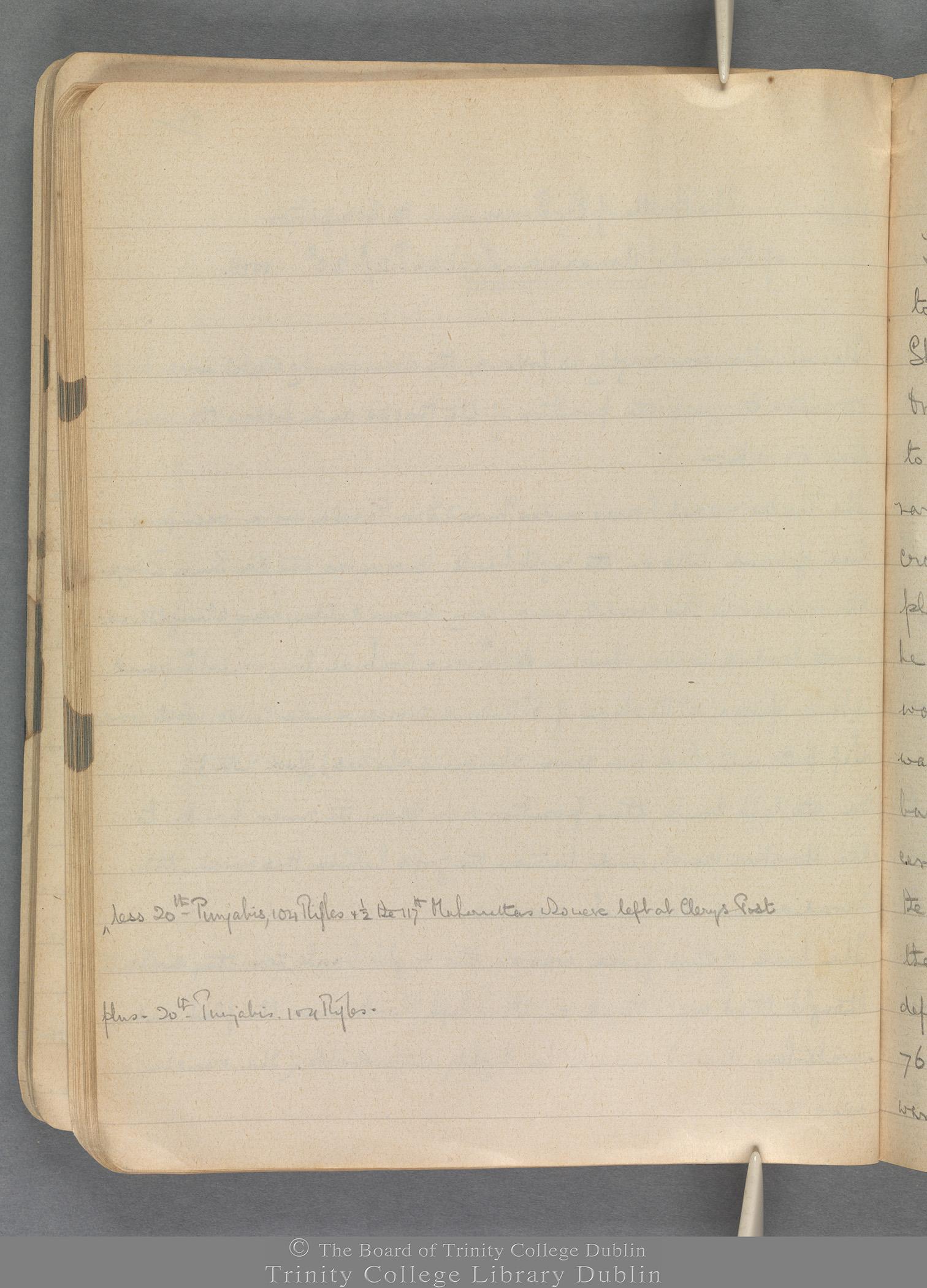 TCD MS 3414 folio 43 verso