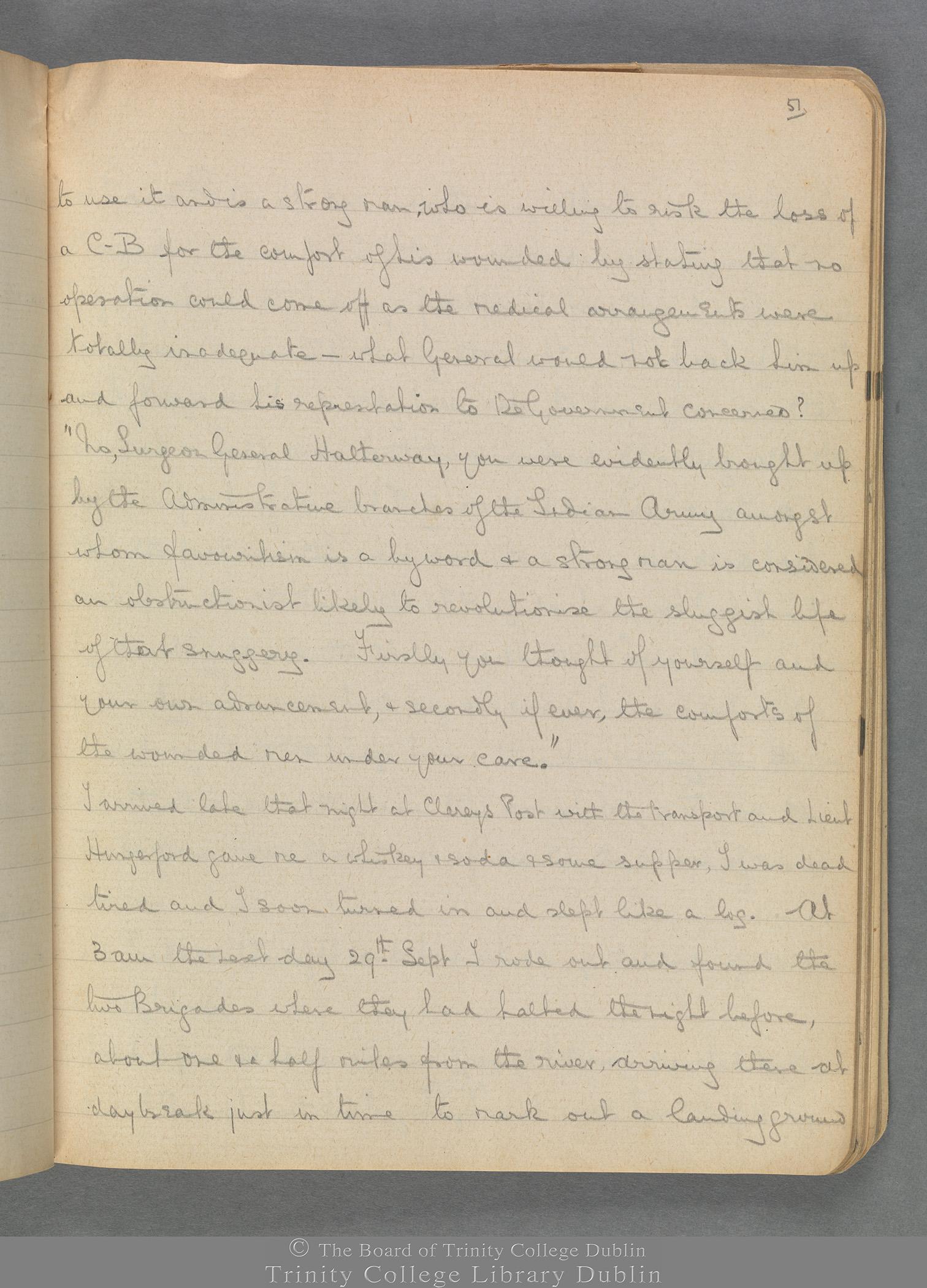 TCD MS 3414 folio 51 recto