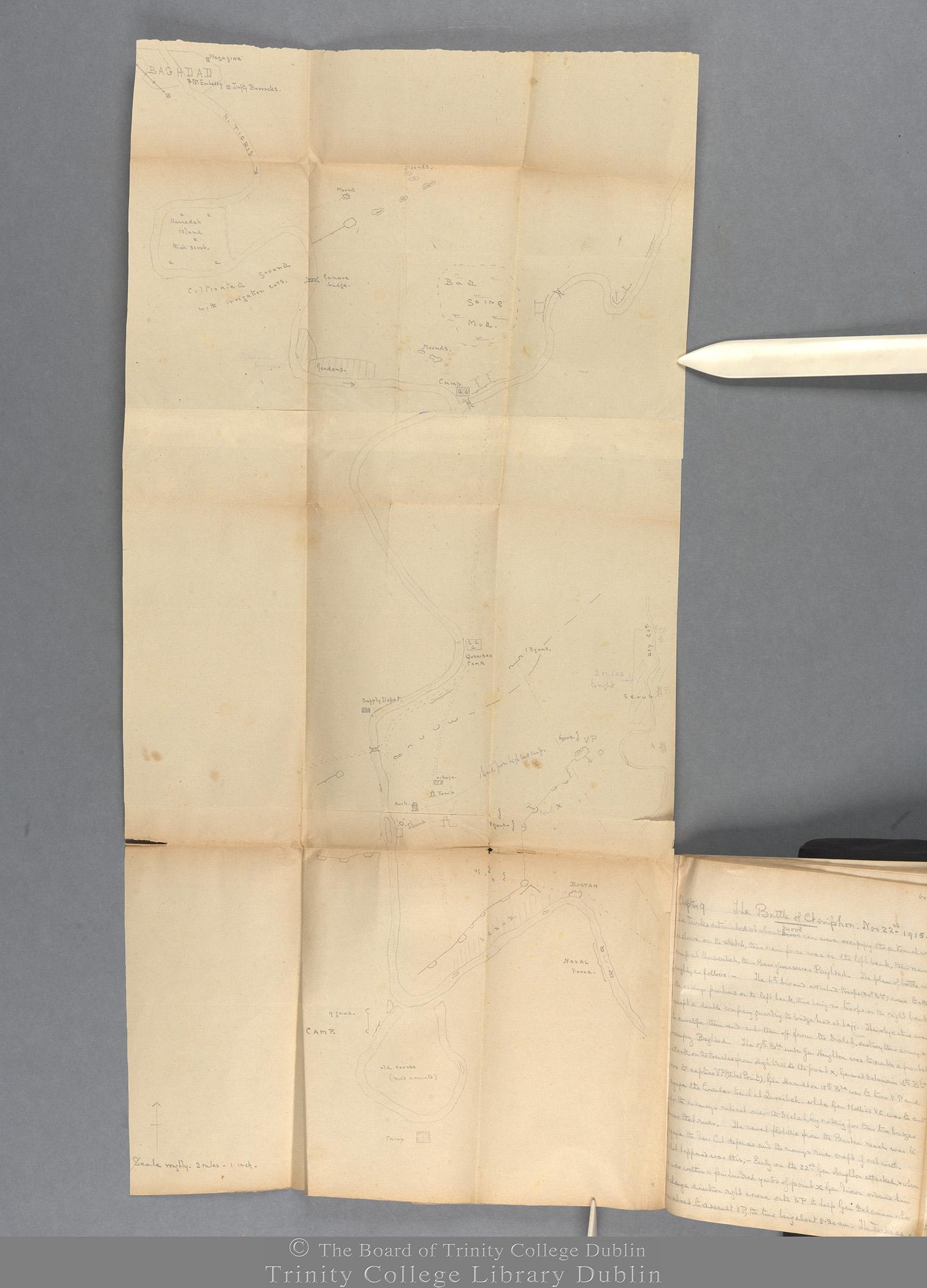 TCD MS 3414 folio 63 verso