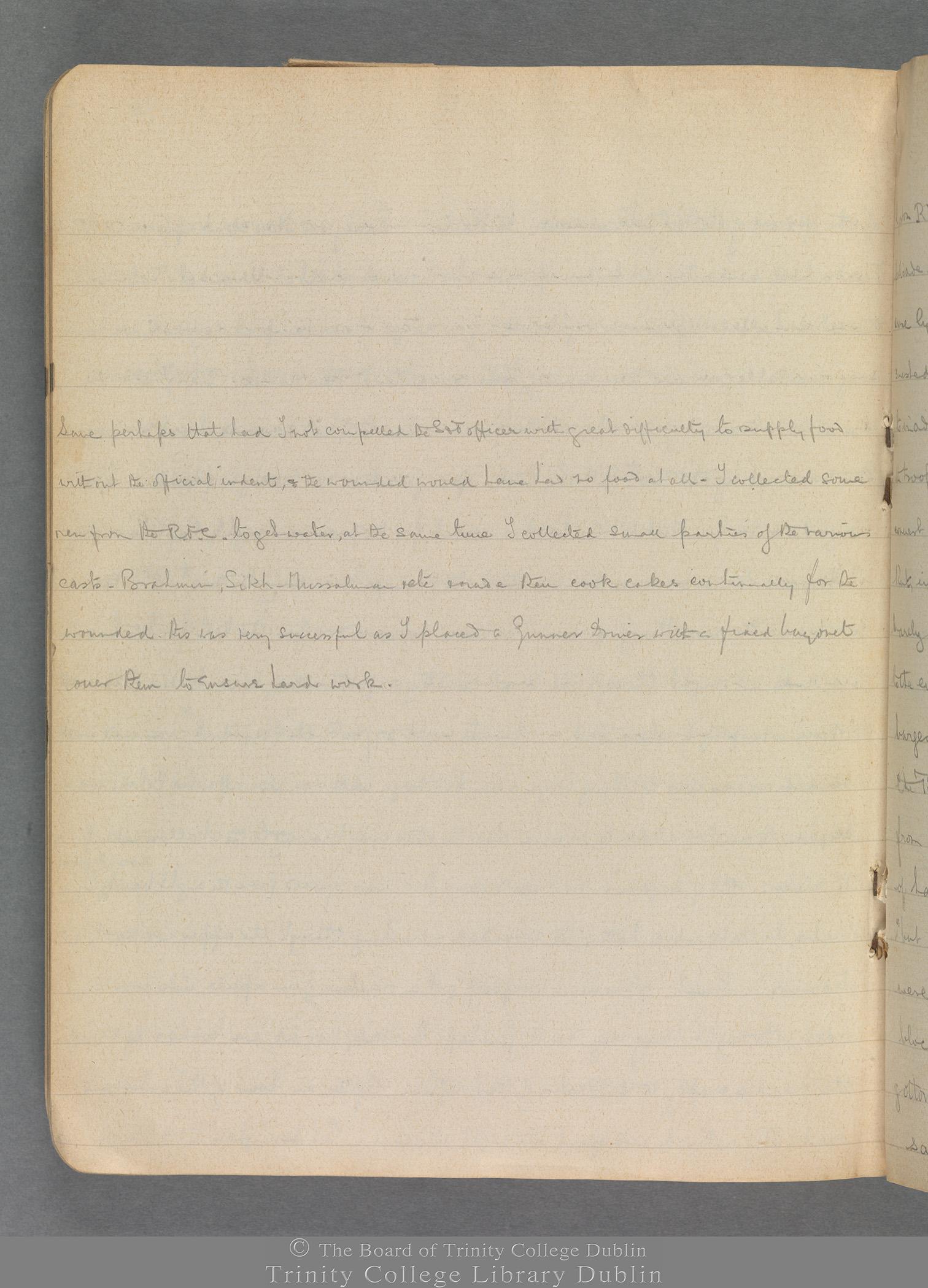 TCD MS 3414 folio 73 verso