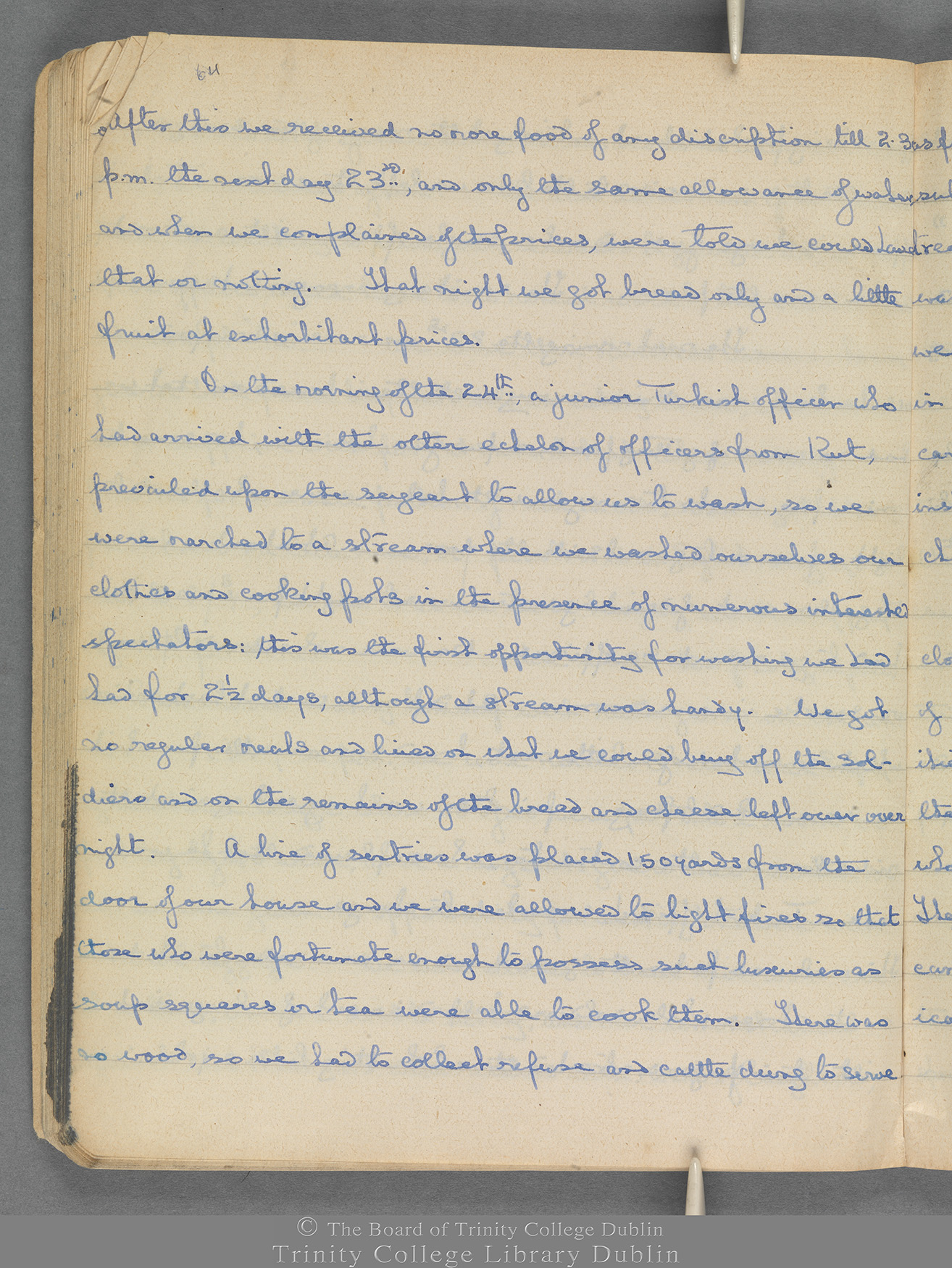 TCD MS 3416 page 64