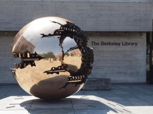 Pomodoro Sphere