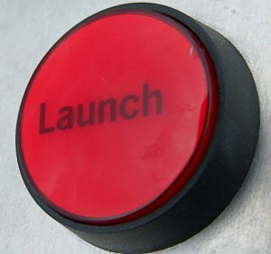 Launching!