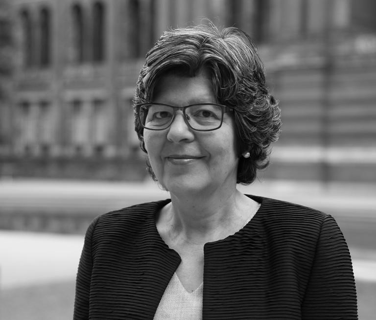 Beth McKillop, Deputy Director, V&A Museum; 8th August 2014.