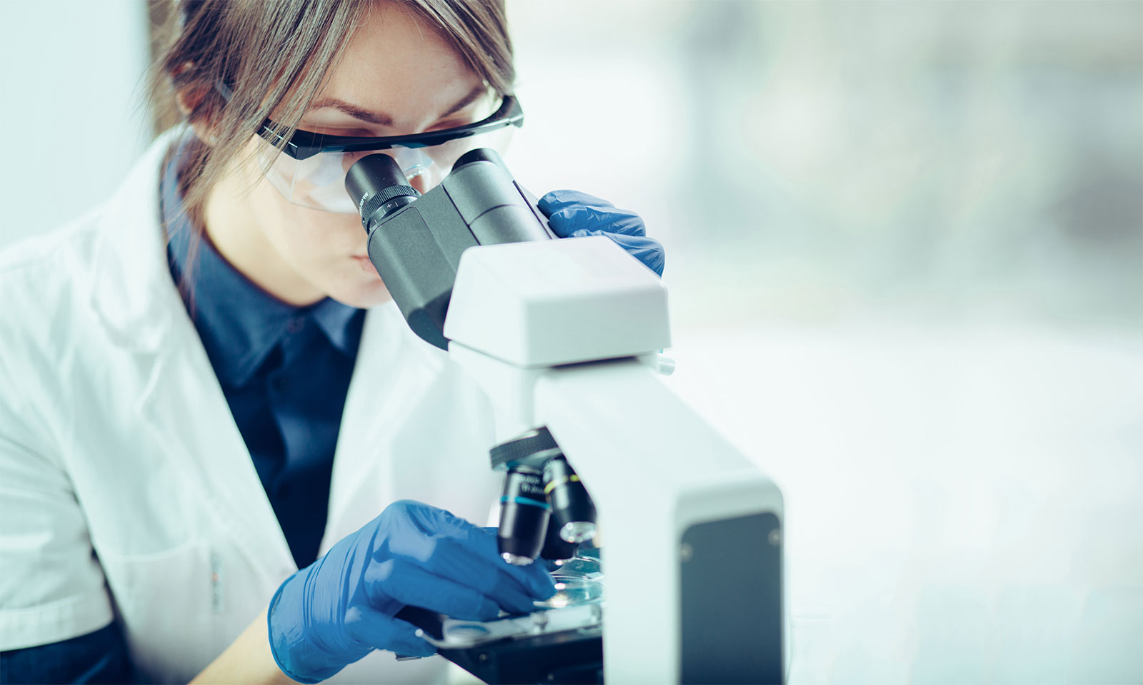 Clinical Microbiology - School of Medicine - Trinity College