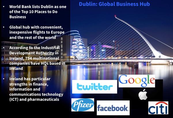 Provost & President : Trinity College Dublin