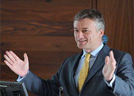 Image result for Dr Patrick Prendergast, provost of Trinity