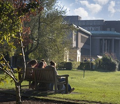 Ph D Guidelines - Trinity College Dublin