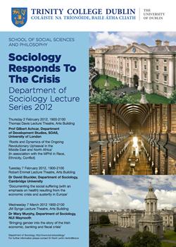 Tcd sociology dissertation