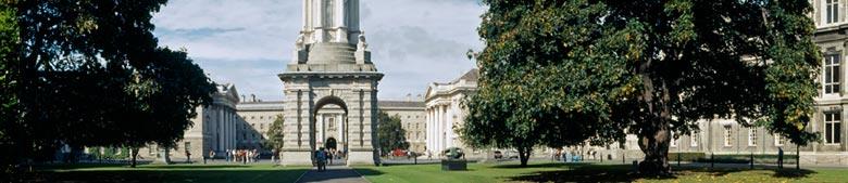 ... of Economics:Trinity College Dublin, the University of Dublin, Ireland