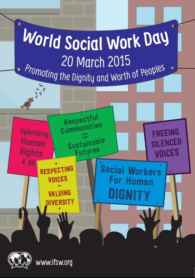 essay on world dignity day