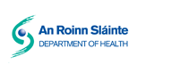 Department of Health  & Children - Logo