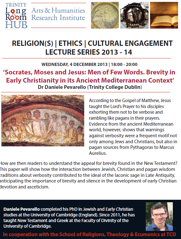 research paper on christian ethics Distinguished audience made up of scholars committed to biblical research  on the biblical basis for social ethics,  christian social ethics because i.