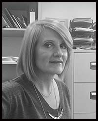 Dr Joan Lalor